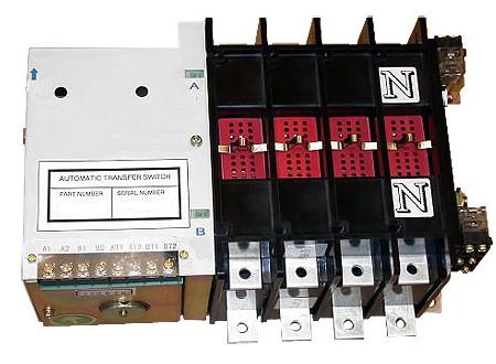 Силовой переключатель GTec p/n 0306-4992-02