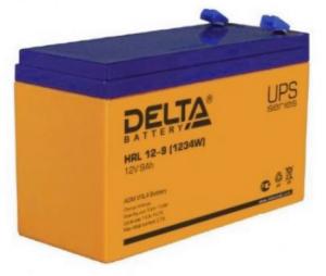 Батареи для батарейных модулей Delta