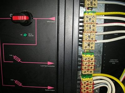 Сервисный байпасс Symmetra PX